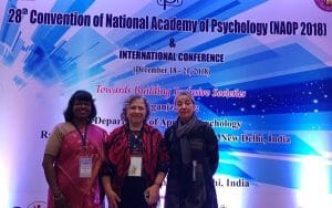 28th Annual Convention of National Academy of Psychology, Delhi
