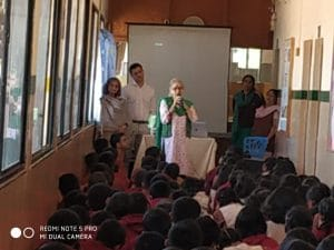Special Assembly