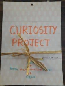 curiosity-project