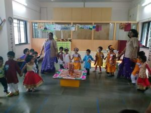 Bhondala and Dandiya (5)