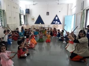 Bhondala and Dandiya (8)