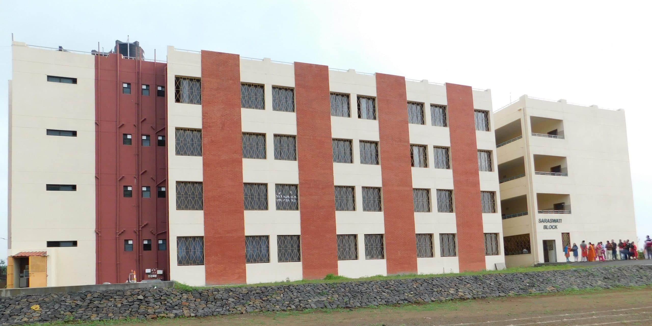 Kaveri International School