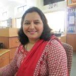 Ms. Ashwini Sarpotdar