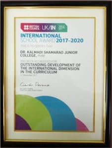 ISA-Certificate