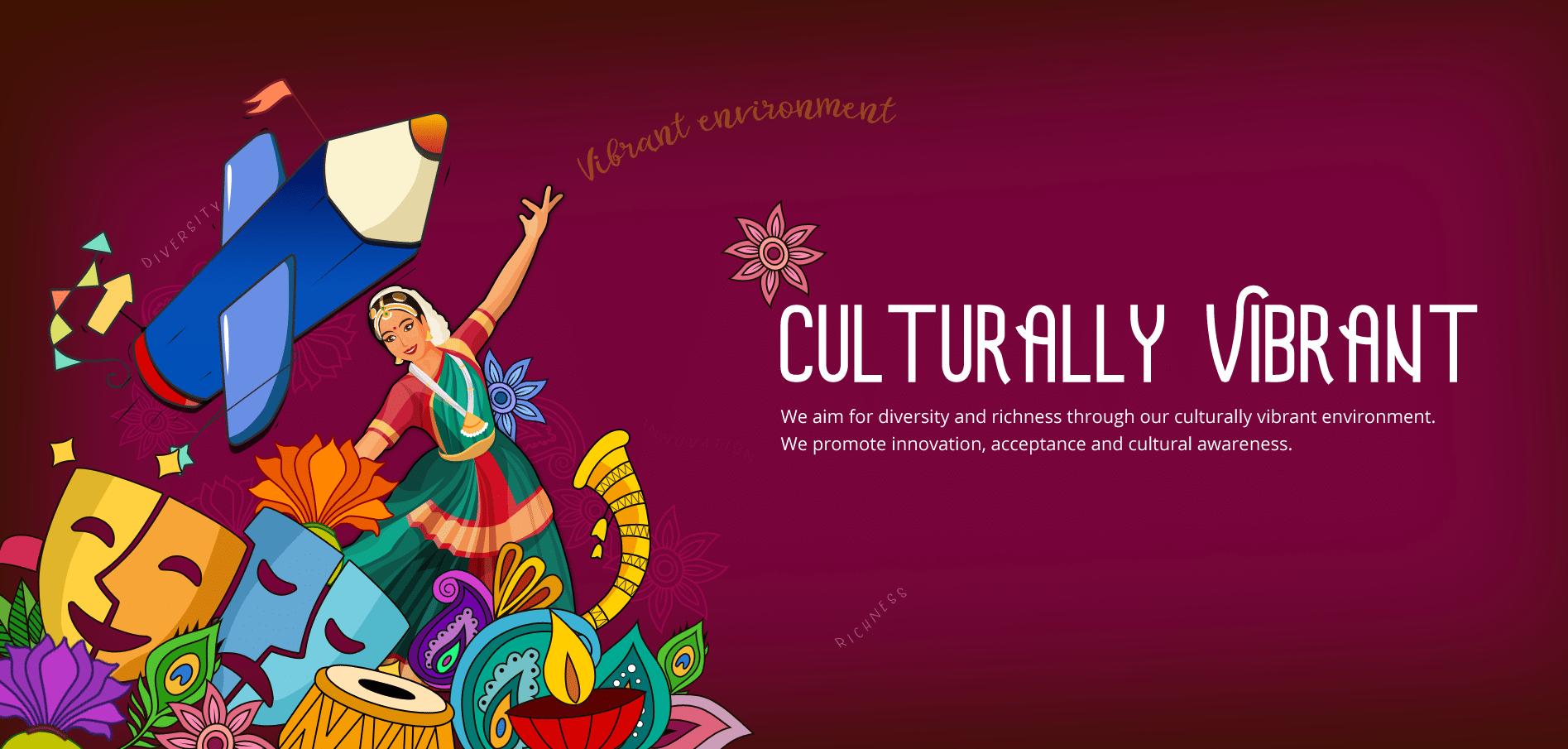 KGI Culturally Vibrant